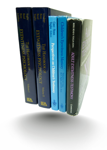 Books written by Dr. David F. Ross